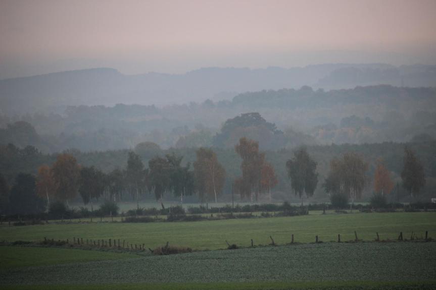 November – verregnet und grau?!?